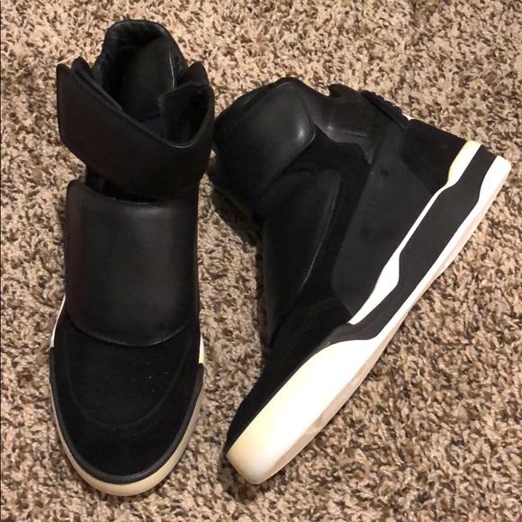 Puma Shoes | Puma Mcq Move Mid High Top